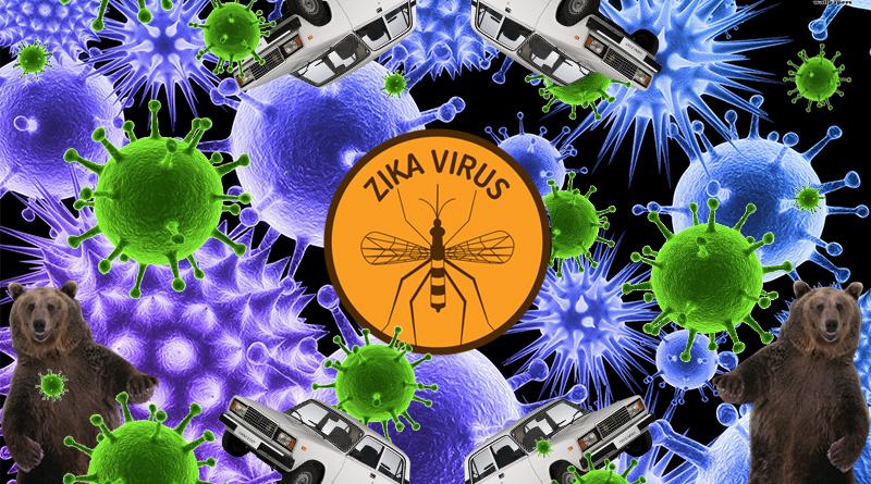 Azt hinnéd, sok vírus van körülöttünk? Tévedsz. Rengeteg!