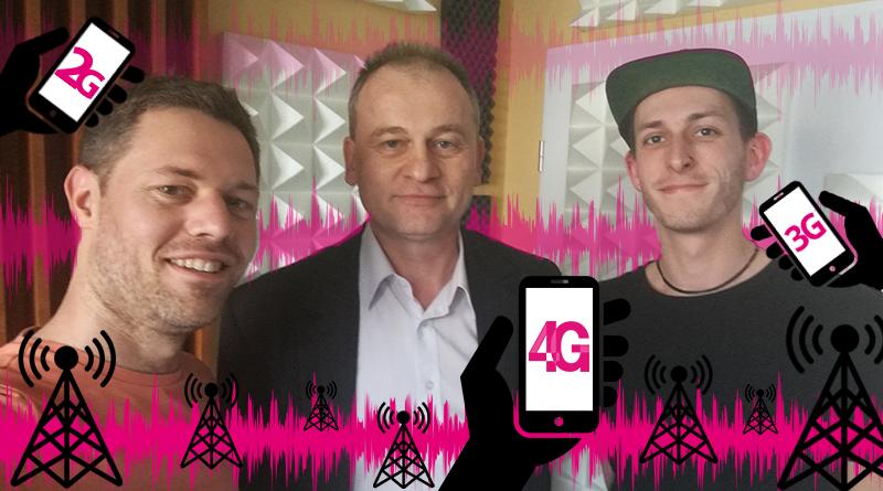 CB rádiótól a 4G hangig