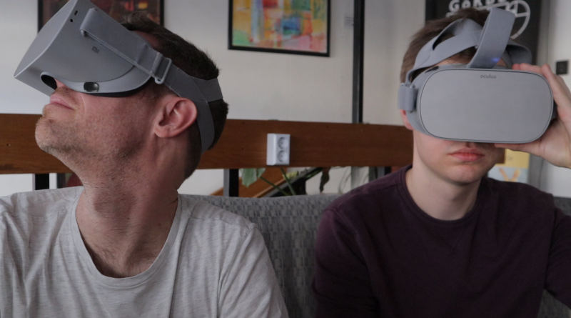 Virtuális valóság magyar kórházban